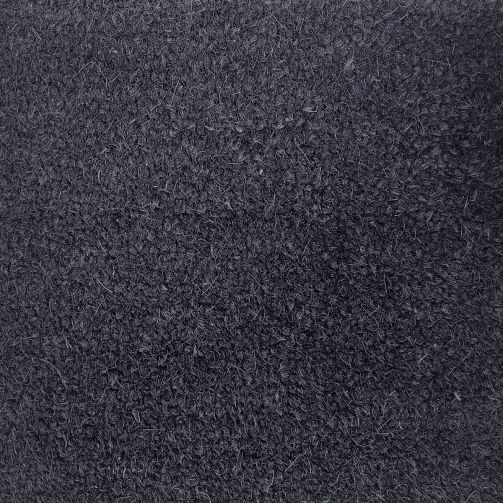 Grey Coir Entrance Matting 17mm Thick Cut to Size