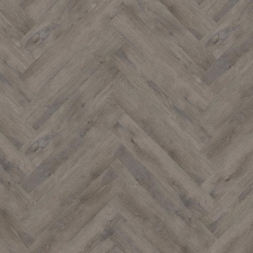Signature Select Parquet Herringbone Luxury Vinyl Flooring Weathered Wood SSP-019