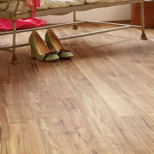 Polyflor Camaro 2202 Nut Tree Luxury Vinyl Flooring