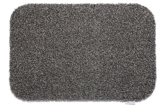 Hug Rug Washable Door Mat - Plains Slate