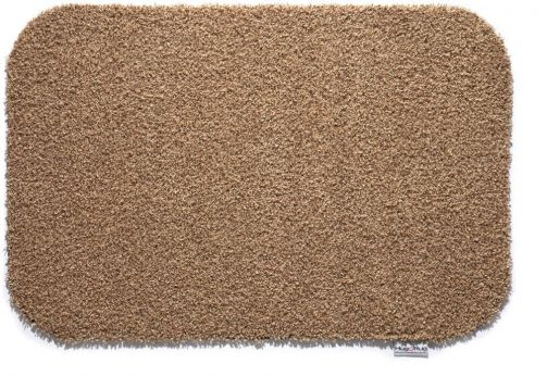 Hug Rug Washable Door Mat - Plains Stone