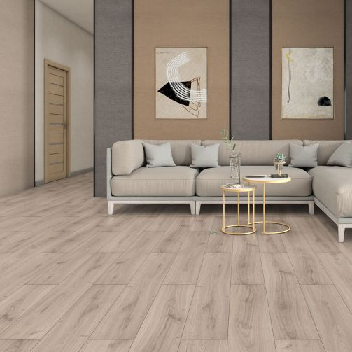 Prestige Timbers® 8mm Laminate Flooring Washed Timber