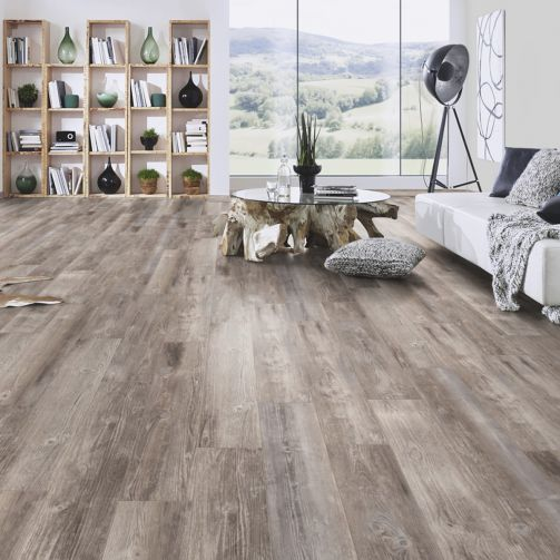 Prestige Timbers® 8mm Laminate Flooring Beach House Timber