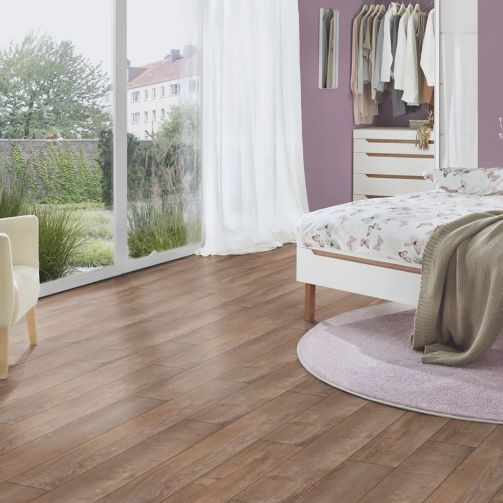 Prestige Timbers® 8mm Laminate Flooring Boho Chic