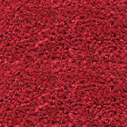 Red Coir Entrance Matting 17mm Thick Cut to Size