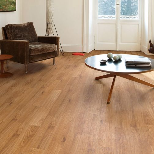 Naturelle Design Flooring Summer Oak Luxury Vinyl Flooring