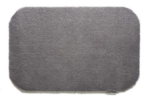 Hug Rug Washable Door Mat - Select Grey