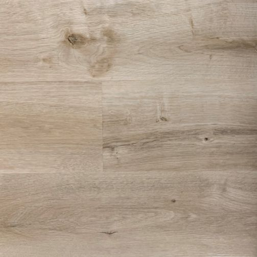 Naturelle Varnished Light Oak SPC Rigid Core Click Vinyl Flooring