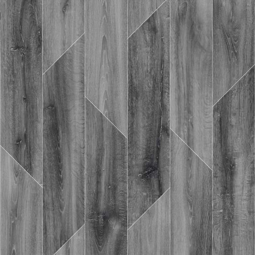 Premier Sheet Vinyl Flooring Geometric Galaxy Grey