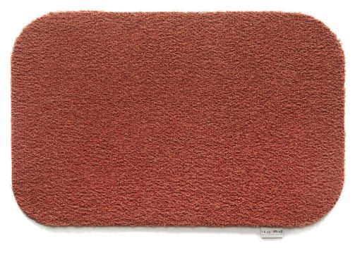 Hug Rug Washable Door Mat - Plains Terracota