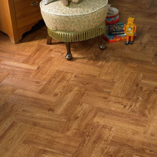 Polyflor Camaro 2220 Vintage Timber Luxury Vinyl Flooring
