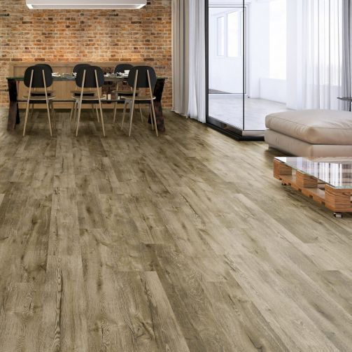 Krono Original Variostep 8mm Laminate Flooring K279 West Side Oak