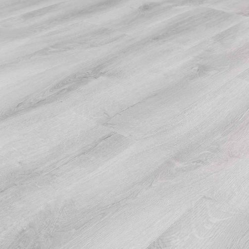 Naturelle Pale Silver Oak SPC Rigid Core Click Vinyl Flooring