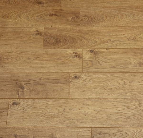 Atlas Oak Natural 12mm Laminate Flooring, Prestige Laminate Flooring Reviews