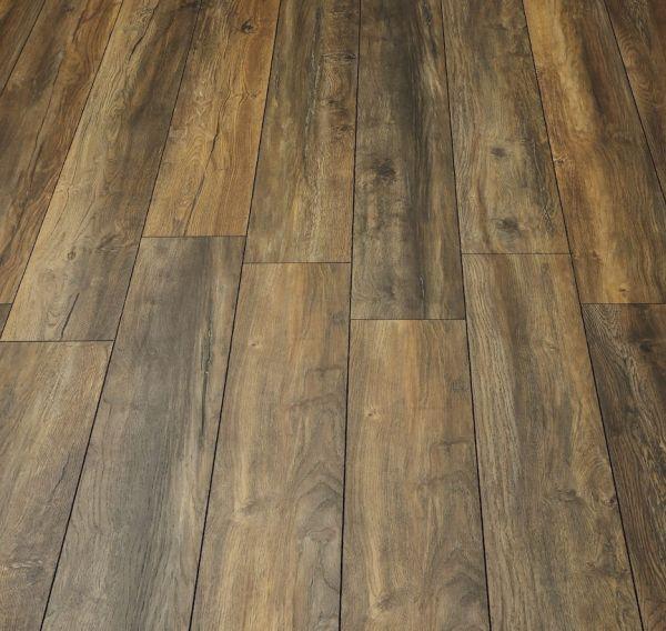 Villa Harbour Oak Natural 12mm Laminate, Villa Laminate Flooring