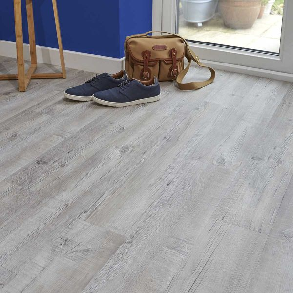 Naturelle Self Adhesive Vinyl Flooring, Self Adhesive Laminate Flooring