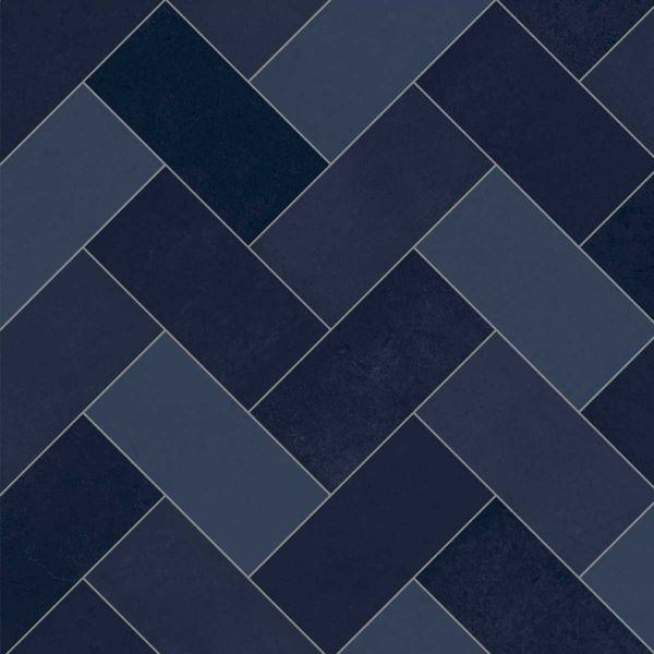 Premier Sheet Vinyl Flooring Geometric, Bathroom Vinyl Tiles Uk