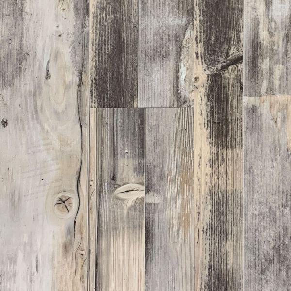 Naturelle Self Adhesive Vinyl Flooring Plank Distressed Timber