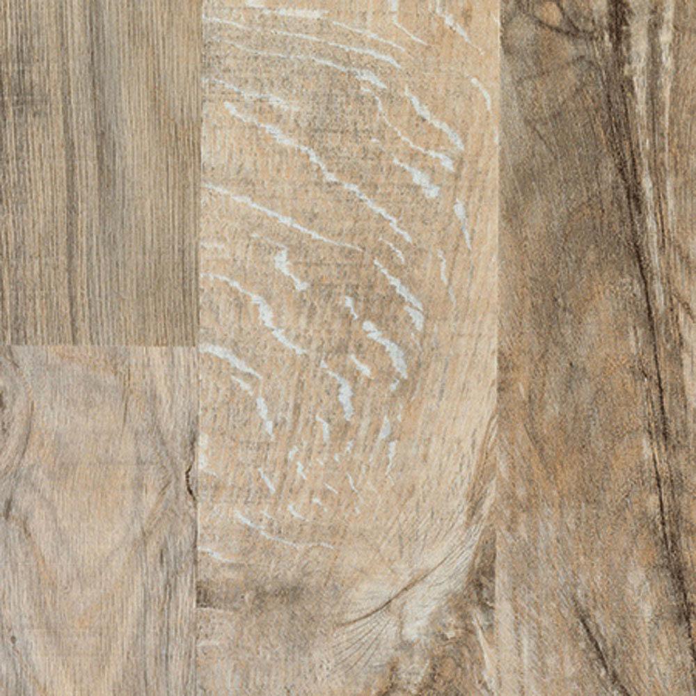 An image of Karndean Knight Tile KP51 Arctic Driftwood Luxury Vinyl Flooring